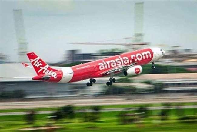एयर एशिया के एक विमान की हैदराबाद एयरपोर्ट पर इमरजेंसी लैंडिंग, बड़ा हादसा टला