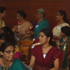 Womens Fellowship Retreat 2012 @ Sanpada - WF retreat 2012 016.JPG