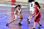 Quartos TF L'Eliana-NBA Junior F