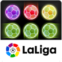 LaLiga Puzzle - Official icon