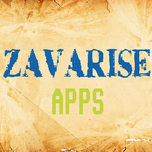 Zavarise Apps avatar image