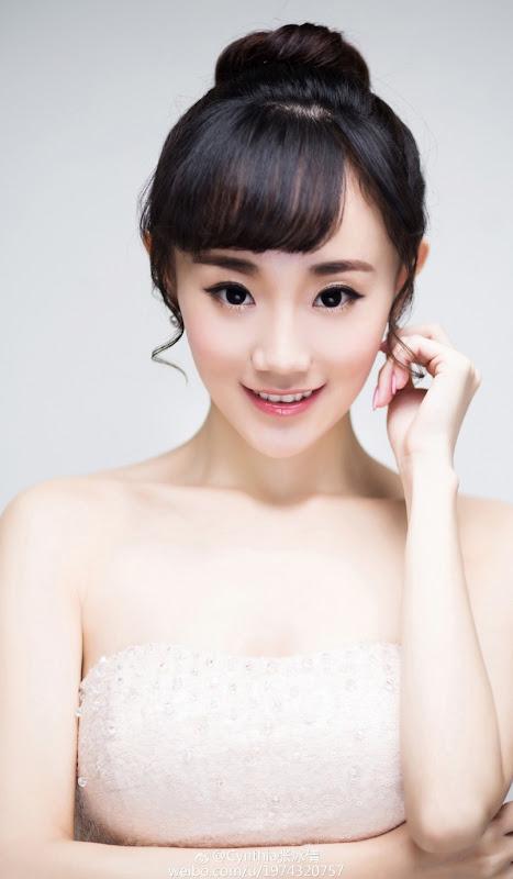 Zhang Bing Qian China Actor