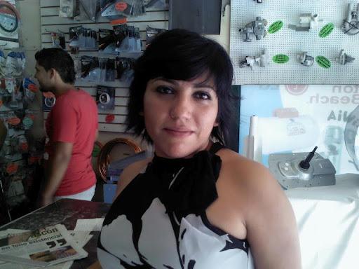 Sylvana Martinez Photo 7