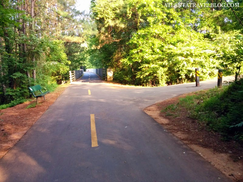 Silver Comet Trail
