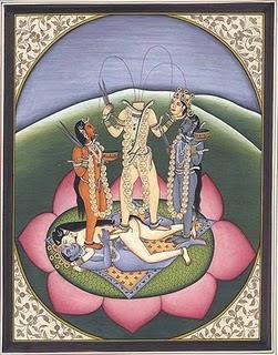 Chinnamasta, Gods And Goddesses 8