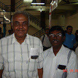 Dr Ravi and Periaswamy