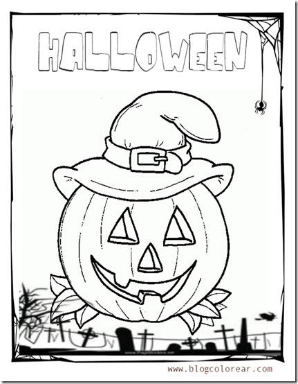 calabaza halloween de 34