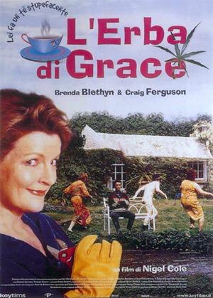 L'Erba di Grace poster