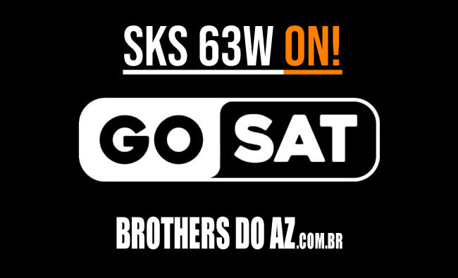 Correção SKS 63w Gosat