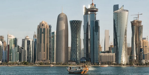 Qatar is the Richest Country in 2014