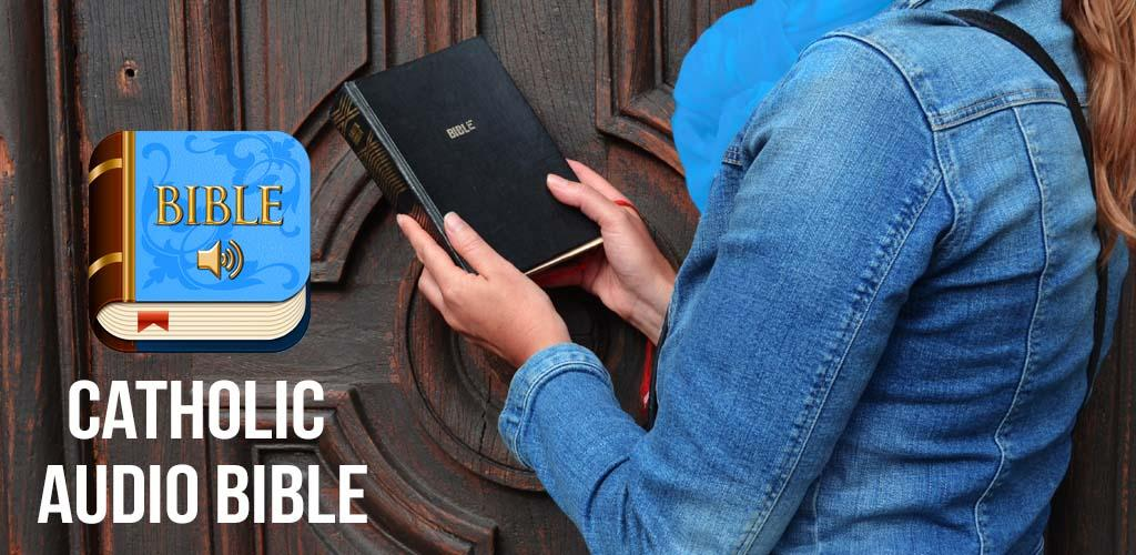 Download Catholic Audio Bible APK latest version app for