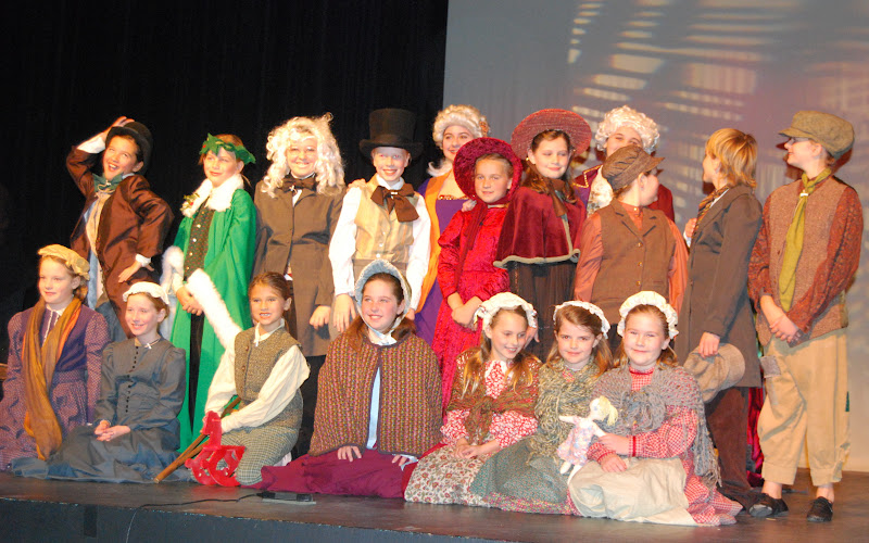 2009 Scrooge  12/12/09 - DSC_3448.jpg