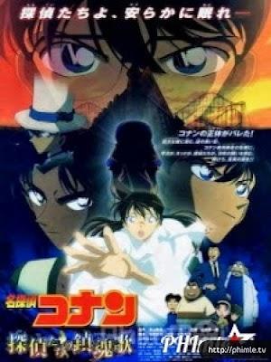 Thám Tử Conan Movie 10: Lễ Cầu Hồn Của Thám Tử