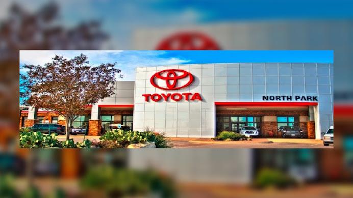 Profile Cover Photo. Profile Photo. North Park Toyota Of San Antonio