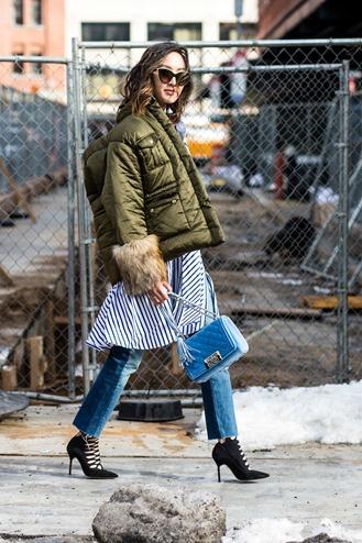 street style nova york s
