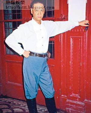 1948-2015<br>資深藝人何家駒昨日凌晨因併發症導致器官衰竭病逝,享年66歲。