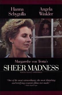 Loạn Trí - Sheer Madness (1983) Poster