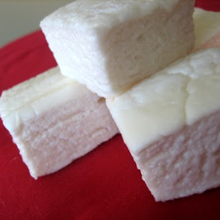 Marshmallows Recipe
