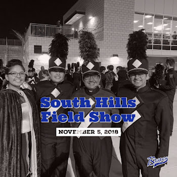 South Hills Field Show