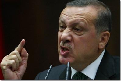 Erdoganfratze