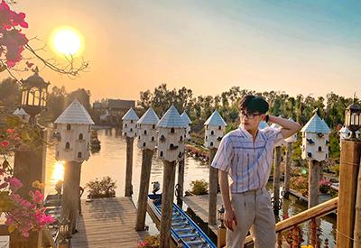 Du lịch hè nội địa, du lịch hè nội địa 2021