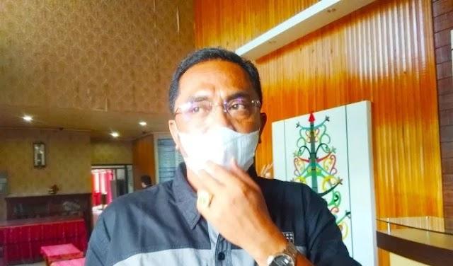 Ketua DPRD Kota Dukung Peniadaan Mudik Lebaran