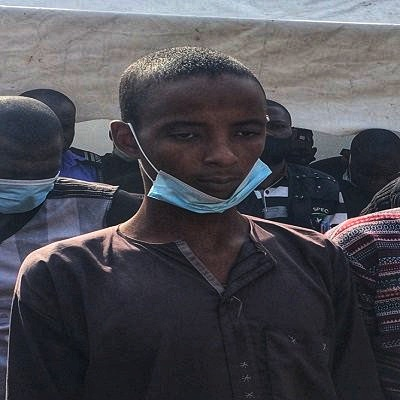 Young Man who helped Gang to Kidnap His Father Gets N200,000 commission