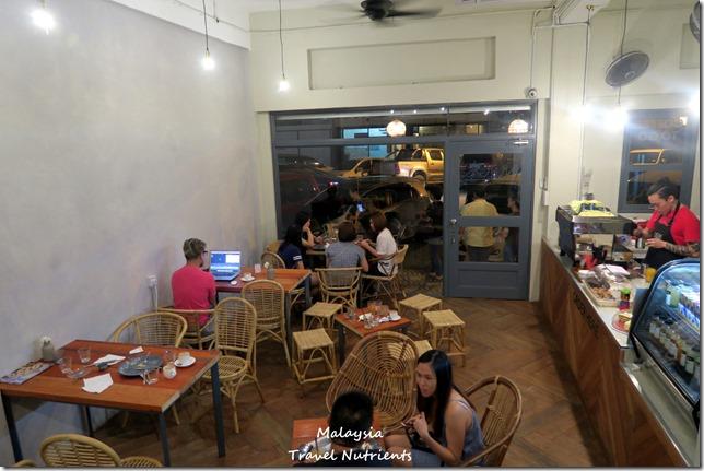 沙巴亞庇美食甜點推薦 咖啡廳NOOK Cafe (19)