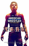 American Wrestler The Wizard (2016) ()