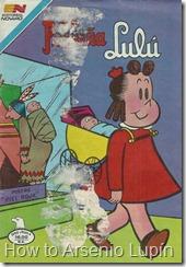 P00144 - La pequeña Lulu #20