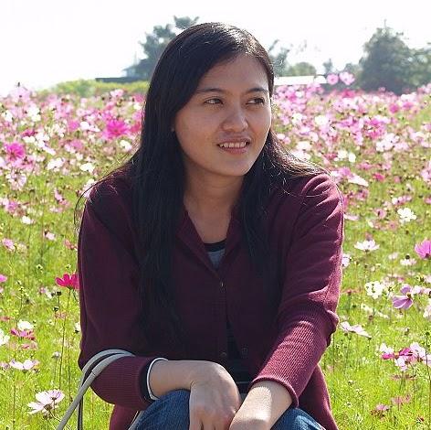 Grace Tsao Photo 17