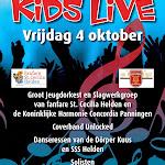 2013-10-04 Kids Live