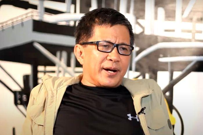 Rocky Gerung Sebut Ada Motif Pencitraan di Balik 'Radical Experiment' untuk Genjot Proyek Infrastruktur