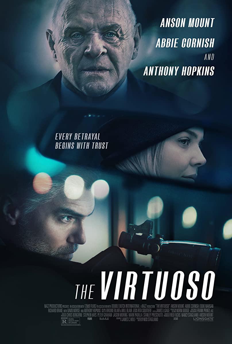 The Virtuoso 2021 FULL MOVIE DOWNLOAD