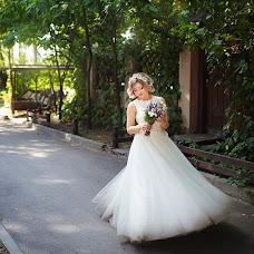 Wedding photographer Olga Zvereva (ooebest). Photo of 23.08.2017
