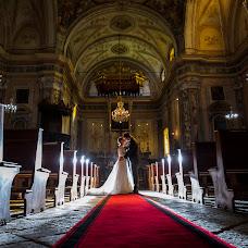Wedding photographer Simone Gaetano (gaetano). Photo of 30.01.2018