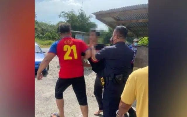 Ganggu ketenteraman awam dan buat khianat, pelajar tahfiz ditahan