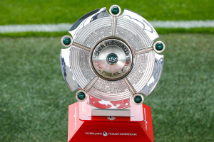 Campeões do Campeonato Alemão Feminino