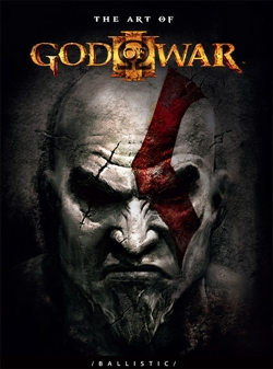 God of War III - Thần chiến tranh 3 - Hủy diệt Olympic