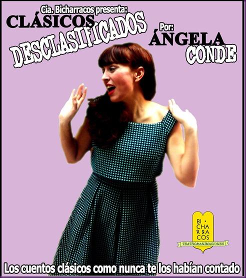 Clásicos Cartel Genérico (1)