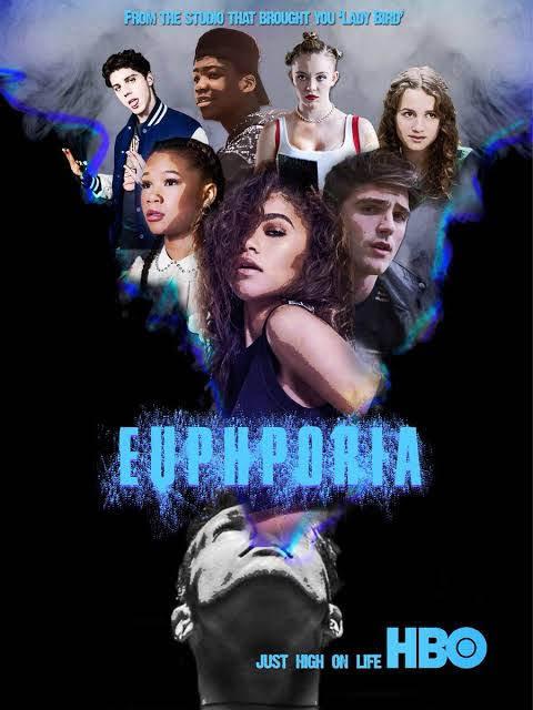 Série Euphoria