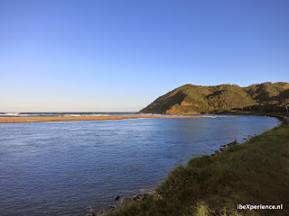 Zuid Afrika Wildcoast