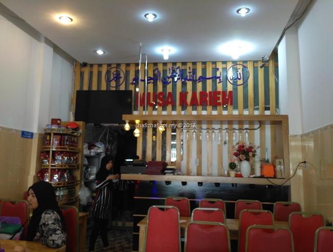 restoran musa kariem vietnam