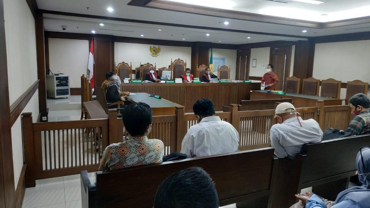 Menolak PHK, Karyawan Gugat Kumparan ke Pengadilan Hubungan Industrial