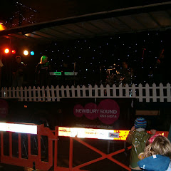 Newbury Christmas Lights 2009 - HPIM0760.JPG
