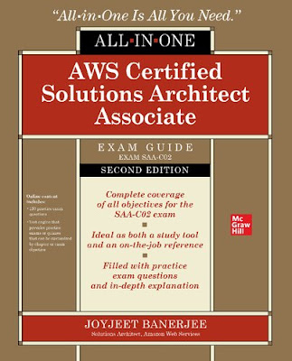AWS Certified Solutions Architect Associate All-in-One Exam Guide (Exam SAA-C01) pdf free download