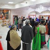 New Year & Ankut Darshan 2014
