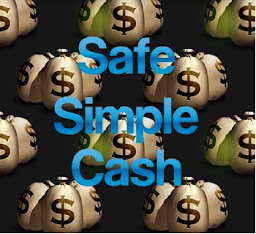 Safe Simple Cash