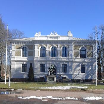 Vänersborgs museum 1170