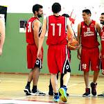 NBA- Burjassot Andros Senior Masculino Trofeo Federación Semifinales